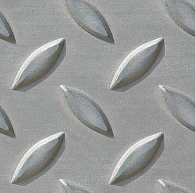 Рифлёный лист